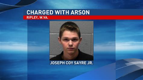 Ripley County Court Records Court Records Says He Set Fires At House To Gain Sympathy From Probation Officer