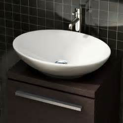 bathroom sinks that sit on top of counter the world s catalog of ideas