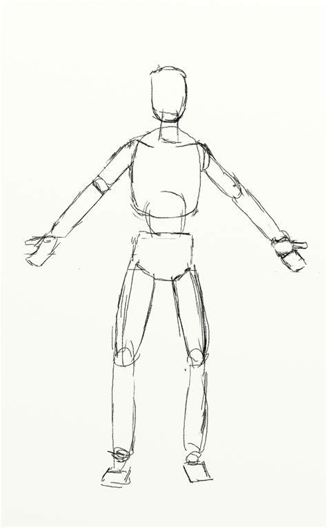 drawing basics basic figure drawing www pixshark images galleries