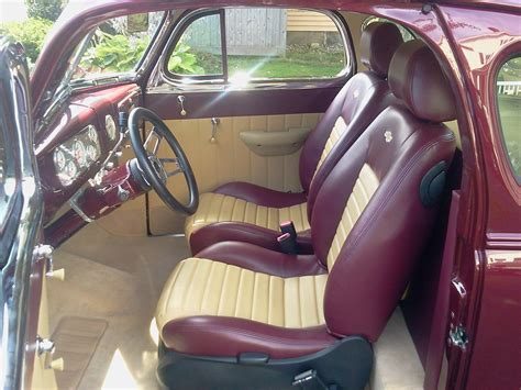 turners upholstery convertible top repair repacement and installers in nh