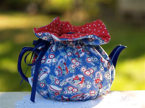 pattern for a fabric tea cosy free tea cozy patterns patterns gallery