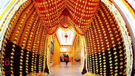 8 Best Indian Wedding Entrance Walkway Decor Ideas