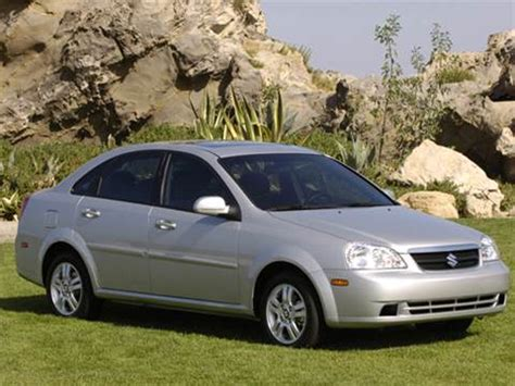blue book used cars values 2007 suzuki forenza parking system suzuki forenza pricing ratings reviews kelley blue book