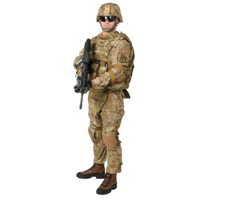 new army pattern uniform comments stripes central stripes