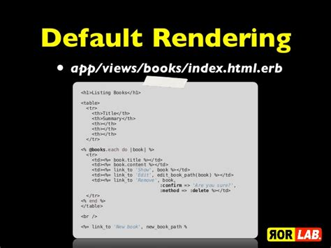 layout html erb layouts and rendering in rails season 2