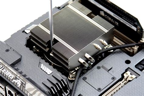 Ready Cpu Cooler Pc Cooler Oc X5 noctua nh l9x65 low profile cpu cooler review product showcase