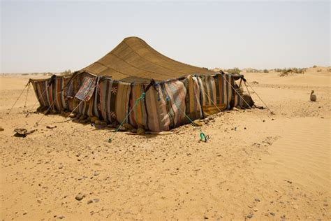 Tiny House Plans For Families by Looking Inside A Bedouin Tent Green Prophet
