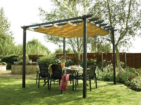 diy backyard canopy diy outdoor canopy make your own outdoor canopy