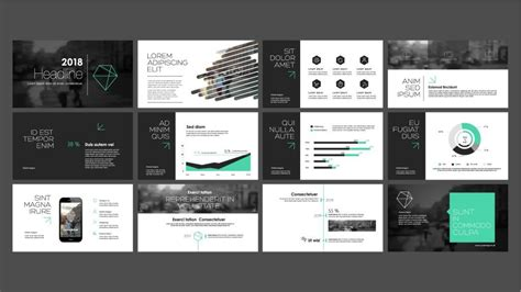 Presentation Layout Graphic Design | image result for presentation design ppt presentation