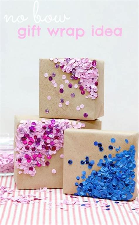 exciting gifts diy gift wrapping ideas exciting gift wrapping ideas