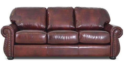 fashioned leather sofa best 20 sofa ideas on