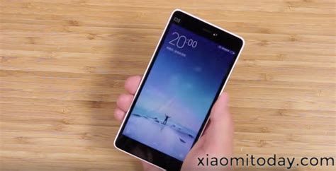 xiaomi design center xiaomi mi4c review possibly the best snapdragon 808
