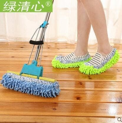 new strange mop dragging lazy shoes wipes cloth to wipe the floor to wipe the floor removable