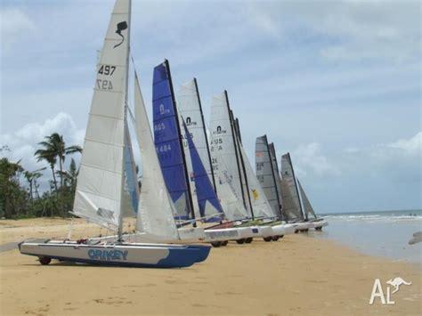 stingray boats australia stingray catamaran crikey for sale in douglas queensland