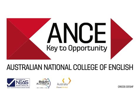 Australian Institute Of Business Mba Accreditation by Ance Worldwide Language Schools Wls