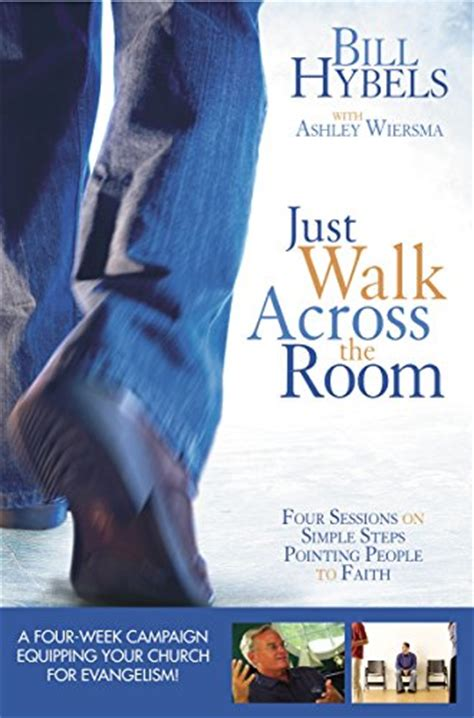 Just Walk Across The Room by Just Walk Across The Room Updated Curriculum Kit Four