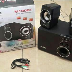 Speaker Mini Advance jual speaker aktif advance m180 bt baru speaker mini