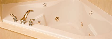 bathtub refinishing jacksonville jetted bathtub repair jacksonville paradise spa repair