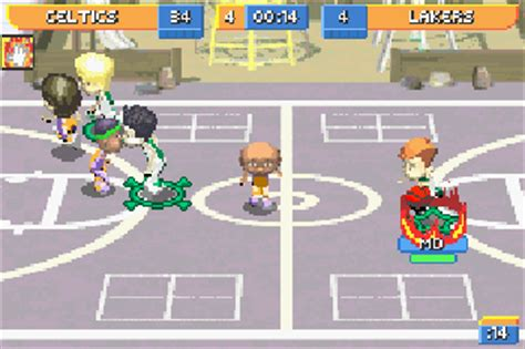 Backyard Basketball Free by Backyard Sports Basketball 2007 Symbian Backyard