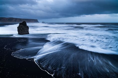 black beaches best black sand beaches in the world world s exotic beaches