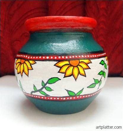 pot designs pot painting patterns