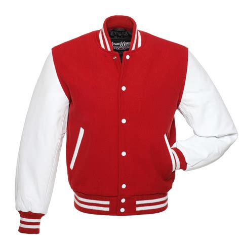 College Varsity Letter Jackets What Is A Letterman Jacket Medodeal