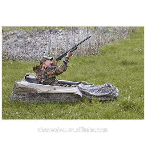layout blind turkey hunting sw206 layout duck blinds for shooting buy duck hunting