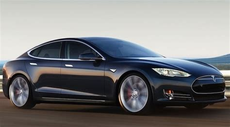 Tesla Range Anxiety Tesla Model S Software Update Will End Range Anxiety And