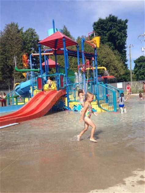 park cedar park the playground picture of cedar park resort bowmanville tripadvisor