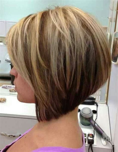 best brush for bob haircut 30 popular stacked a line bob hairstyles for women aline