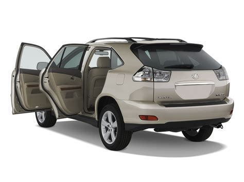 lexus rx 350 2008 2008 lexus rx350 reviews and rating motor trend