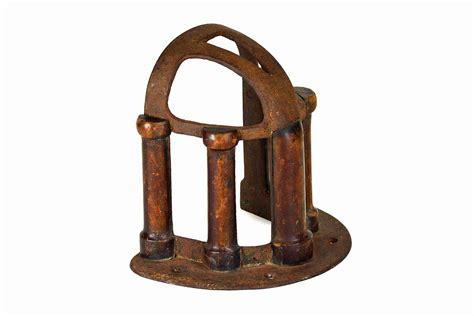 bridle racks for sale vintage walnut and iron bridle rack mecox gardens