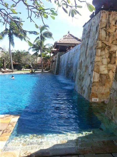 ayana resort  spa bali wisata indonesia