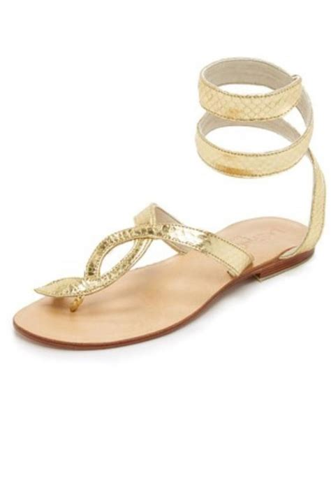 wrap sandals l space by cocobelle snake wrap sandal from new hshire