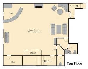 lounge floor plan venue hire galatos