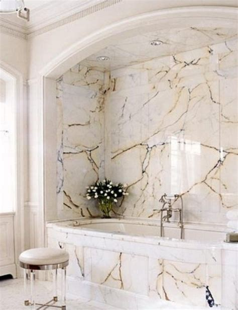 48 luxurious marble bathroom designs digsdigs