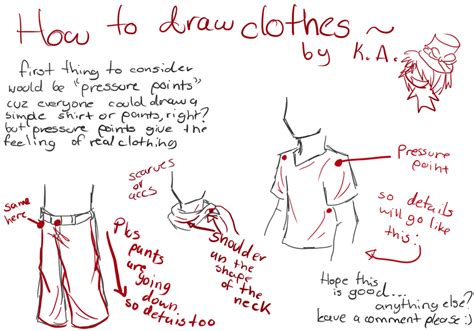 design clothes tutorial clothes tutorial by otackoon on deviantart
