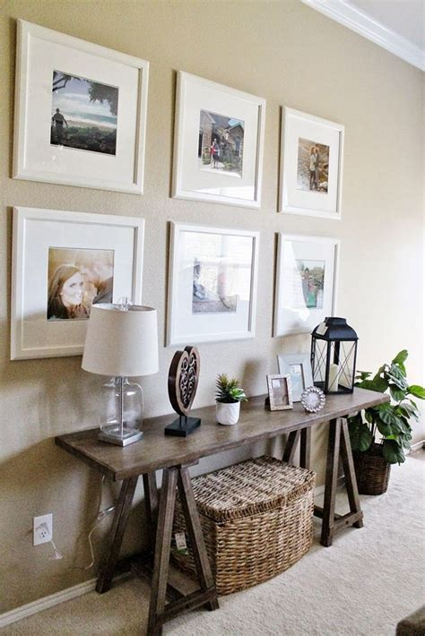 cool home decor ideas cool ideas for entry table decor homestylediary