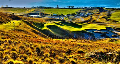 chambers bay layout for us open 9 at chambers bay golf course location of the 2015 u s