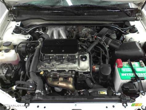 Toyota 3 0 V6 Engine 2003 Toyota Solara Sle V6 Coupe 3 0 Liter Dohc 24 Valve V6