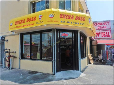 china doll lunch special authentic restaurant in east new york china doll
