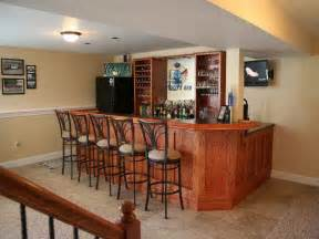 Basement Bar Plans Ideas Wooden Furniture Basement Bar Designs Basement Bar