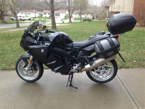 bmw 800 series motorcycles bmw f800st motorcycle