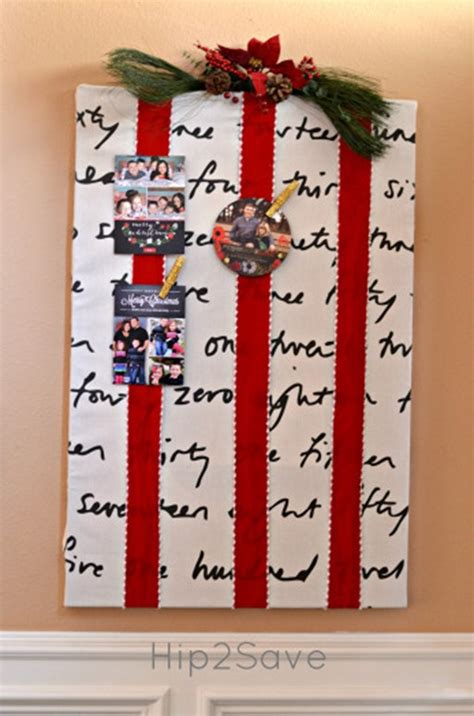 how to display christmas cards creative christmas card display turn clutter into