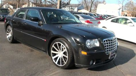 2006 chrysler 300c hemi mpg image gallery 2006 chrysler 300 srt8