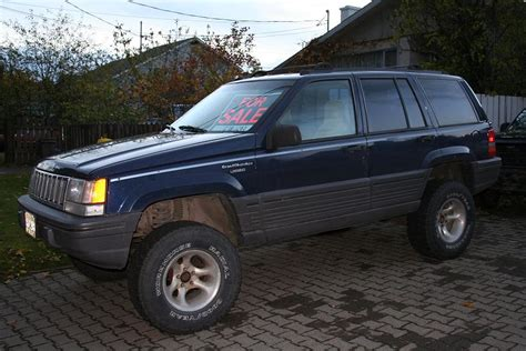 Jeep Grand 1994 1994 Jeep Grand Pictures Cargurus