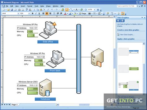 how to use microsoft visio 2007 microsoft visio 2007 enterprise free