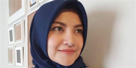 tina talisa hijab mantap pakai hijab begini penilan terbaru tina talisa