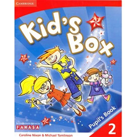 Children S Book 2 kid s box 2 pupil s book resources for teaching and learning