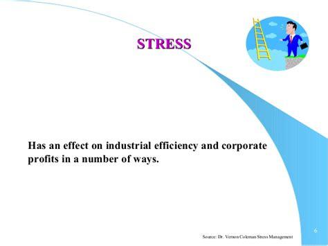 Vernon Coleman Stress Dan Lambung Anda stress management